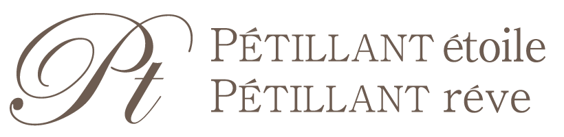 PETILLANT reve / PETILLANT etoile